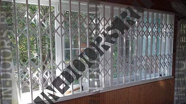 раздвижные решетки на окна для дачи в пскове уверена